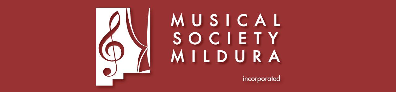 Musical Society Mildura